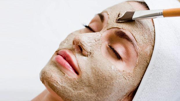 Tozla kil maskesinin yapılışı tarifi