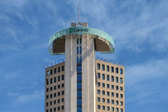 Garanti Bankası IBAN Numarası Sorgulama
