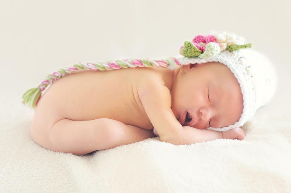Bebeklerde Pişik Nasıl Geçer?