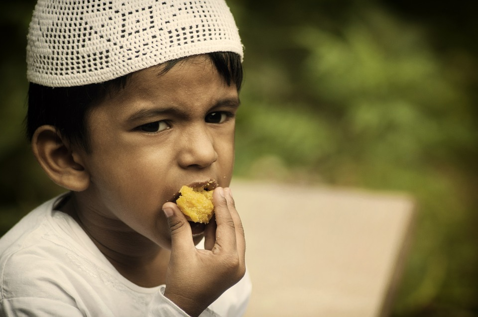 Ramazanda Zaman Geçirmek