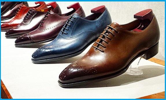 Kösele ayakkabıların en gözde modelleri