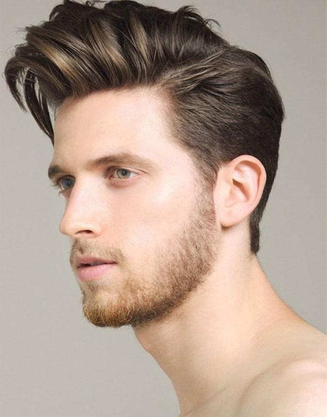 Erkek Saç Modelleri ve Türleri 2018