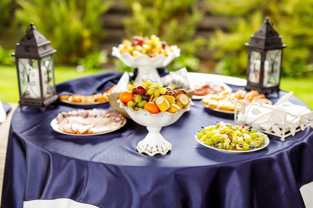 Düğün için Açık Büfe mi A La Carte Mı?