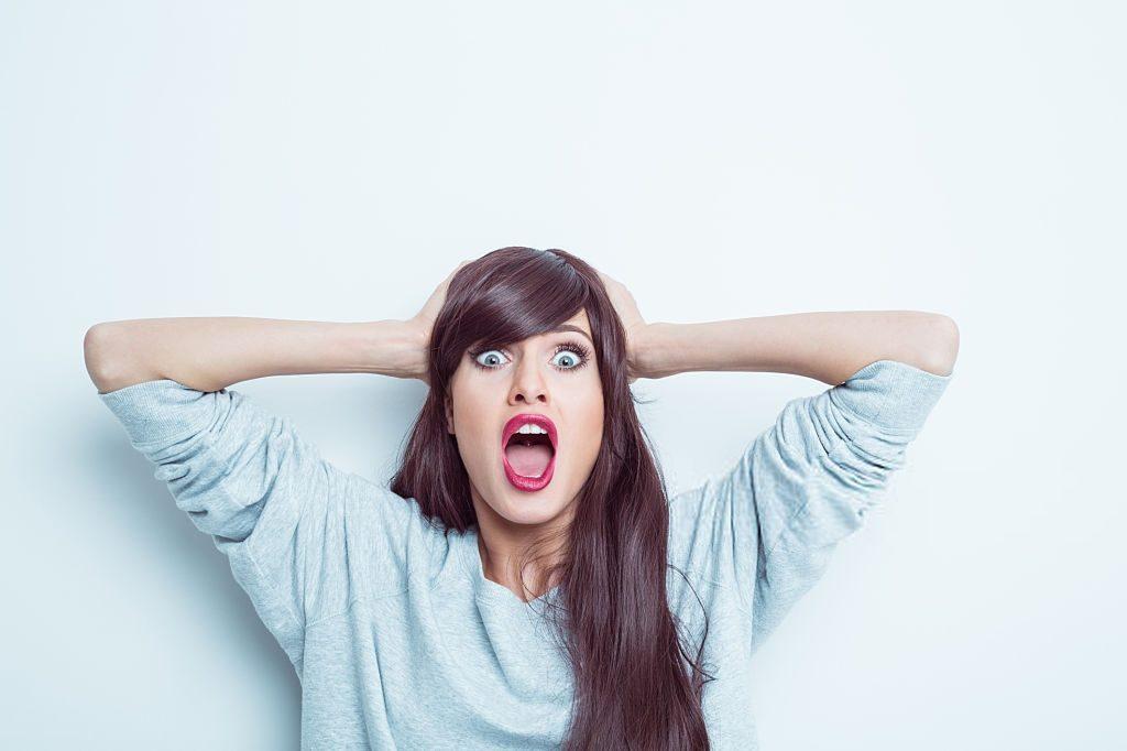Panik Atak Nedir? Panik Atak Belirtileri Ve Nedenleri Nelerdir?