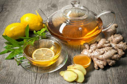 Zencefil Nasıl Kullanılır? Zencefil Çayı Nasıl Yapılır?